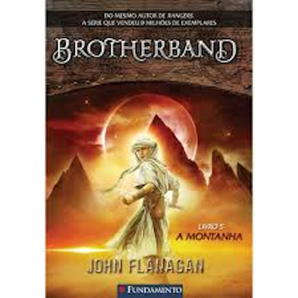 BROTHERBAND VOL 5 - A MONTANHA
