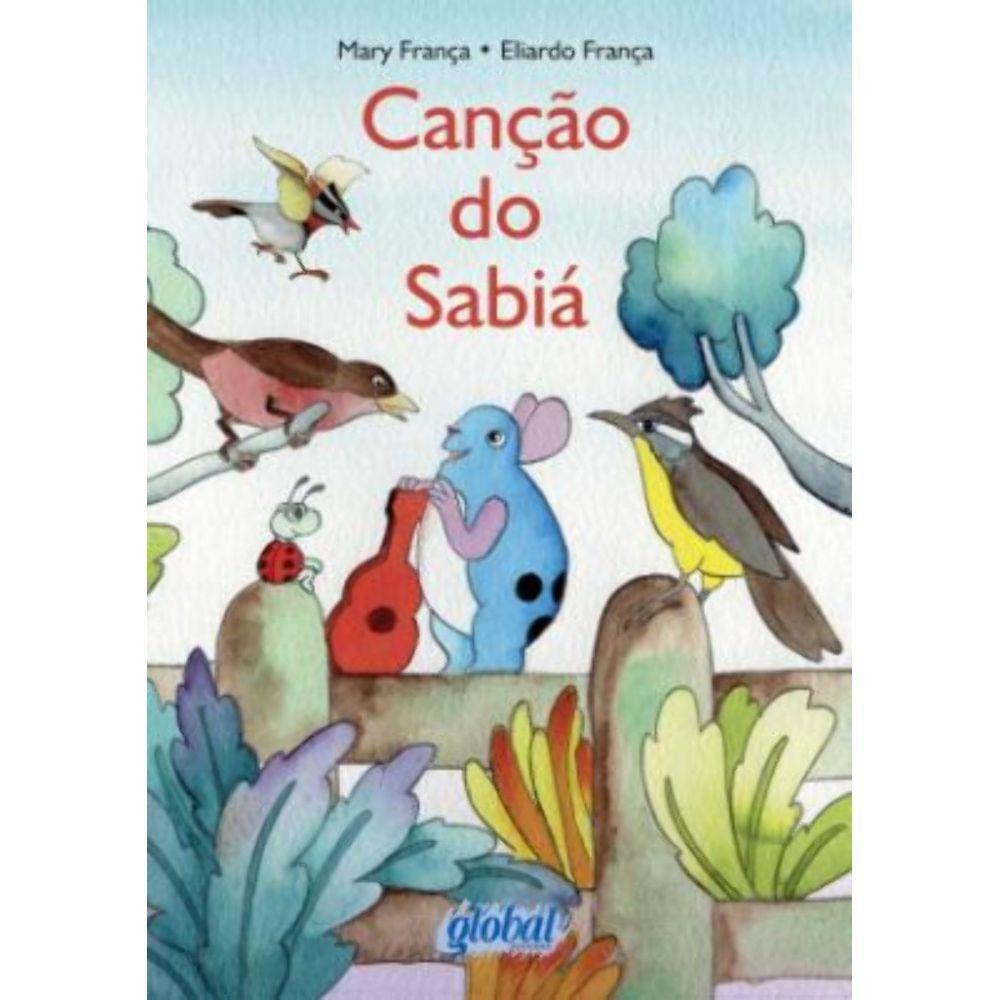 CANCÃO DO SABIÁ