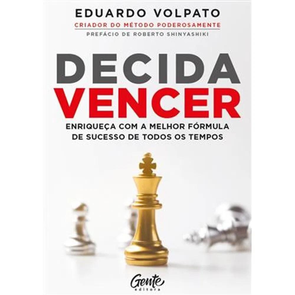 DECIDA VENCER