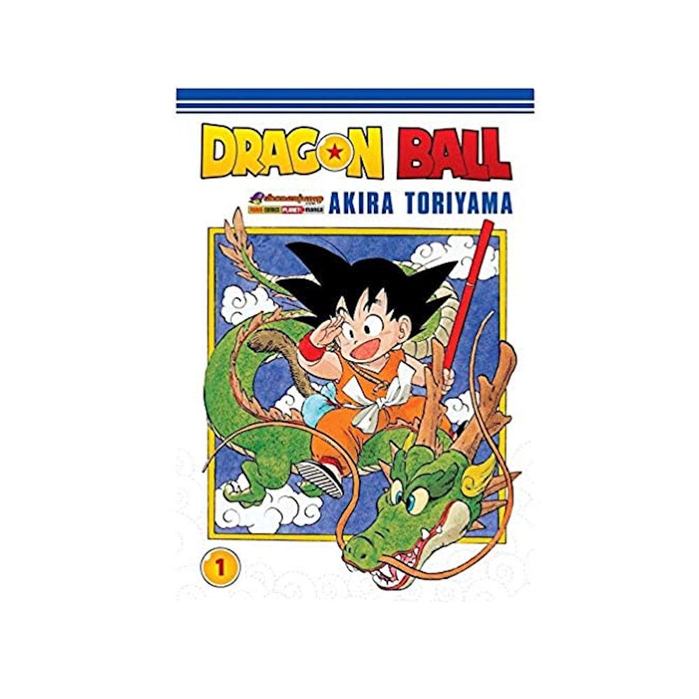 Dragon Ball Vol 1