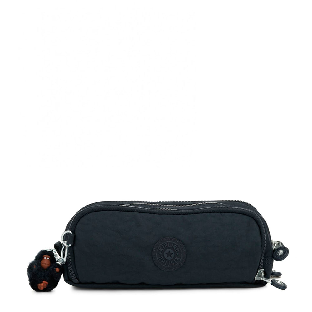 ESTOJO KIPLING GITROY TRUE NAVY GRAFITE