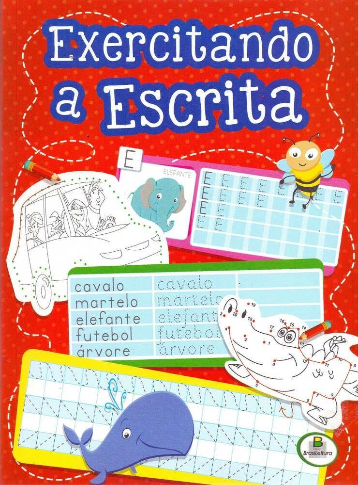 EXERCITANDO A ESCRITA