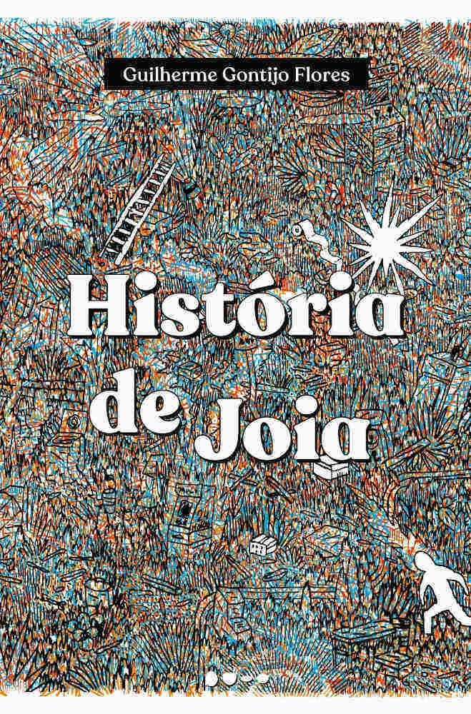 HISTÓRIA DE JOIA