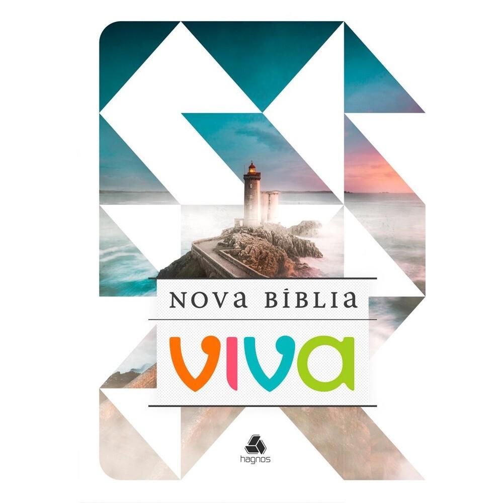 NOVA BÍBLIA VIVA - FAROL