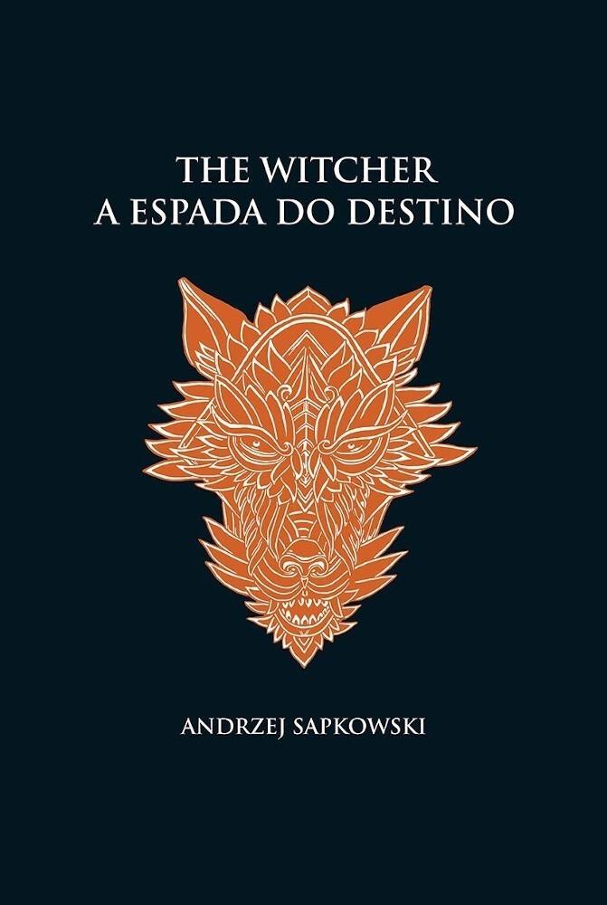 THE WITCHER VOL 2 - A ESPADA DO DESTINO