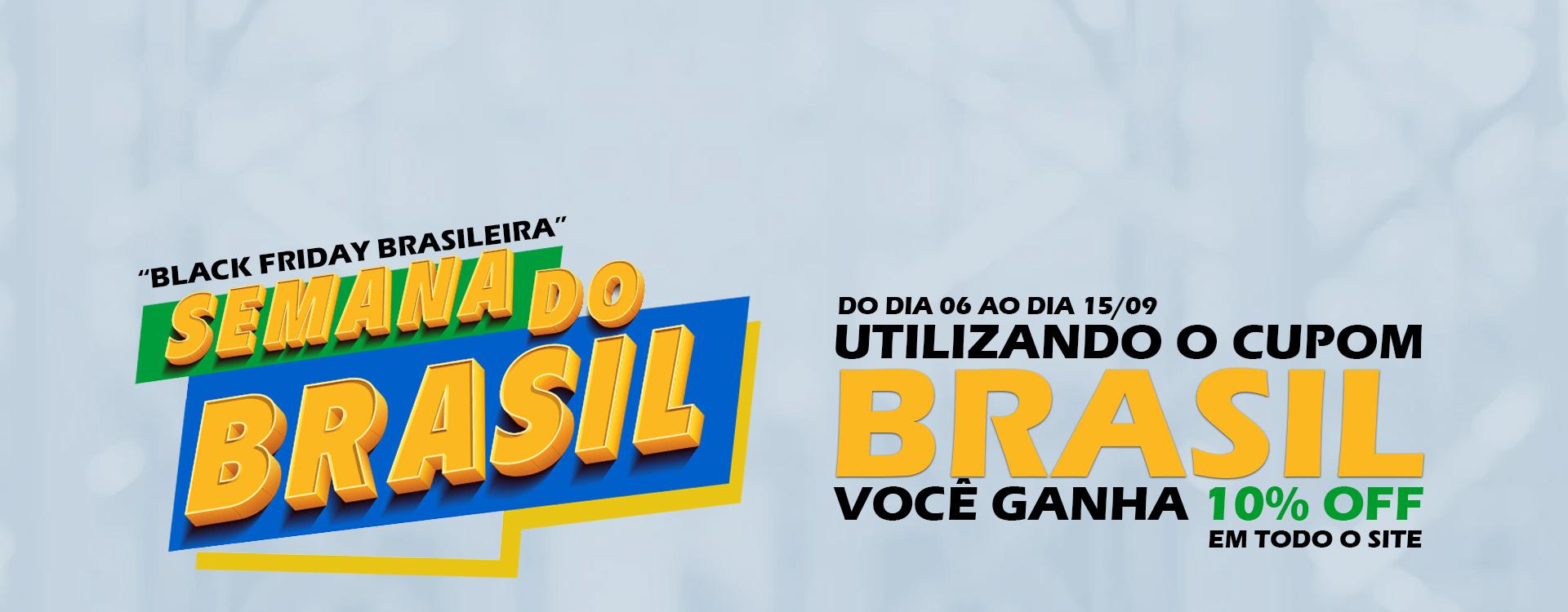 brasil cupom