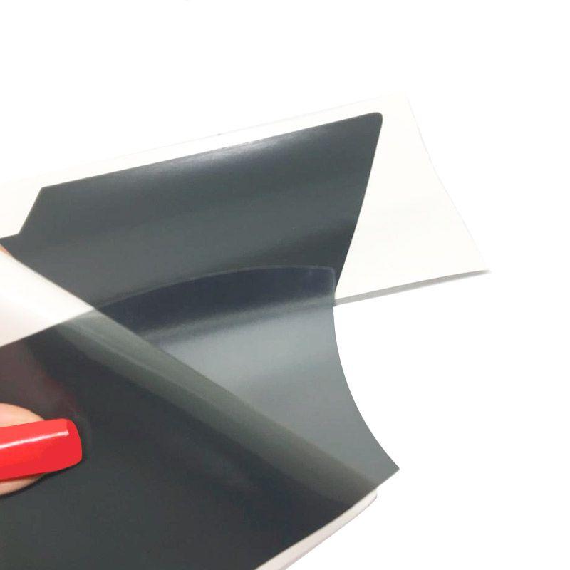 Aplique Lanterna Traseira  Chevrolet Onix /2017 Máscara Fumê