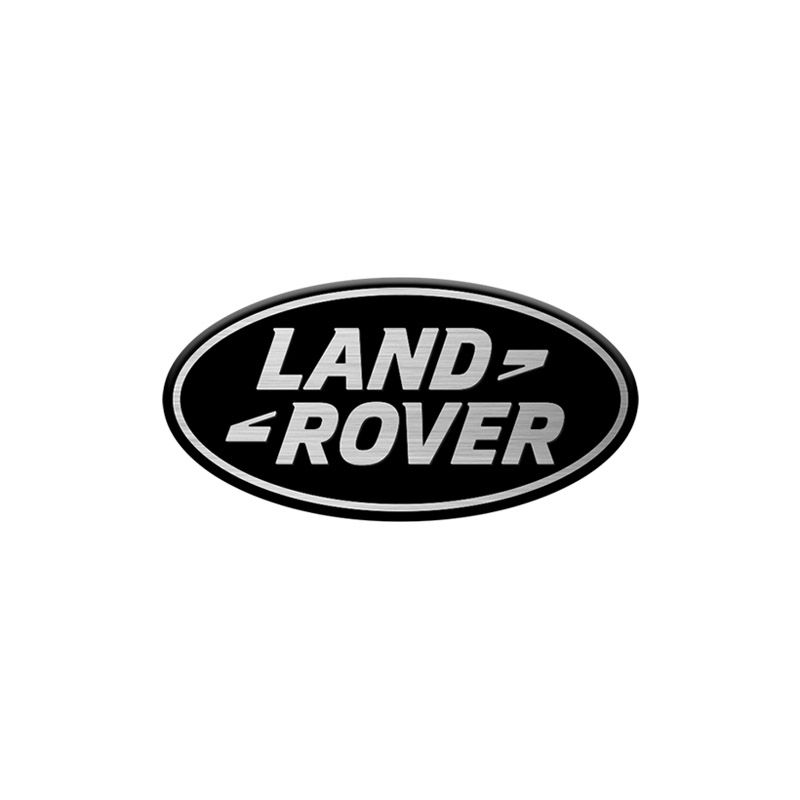 Emblema Automotivo Land Rover