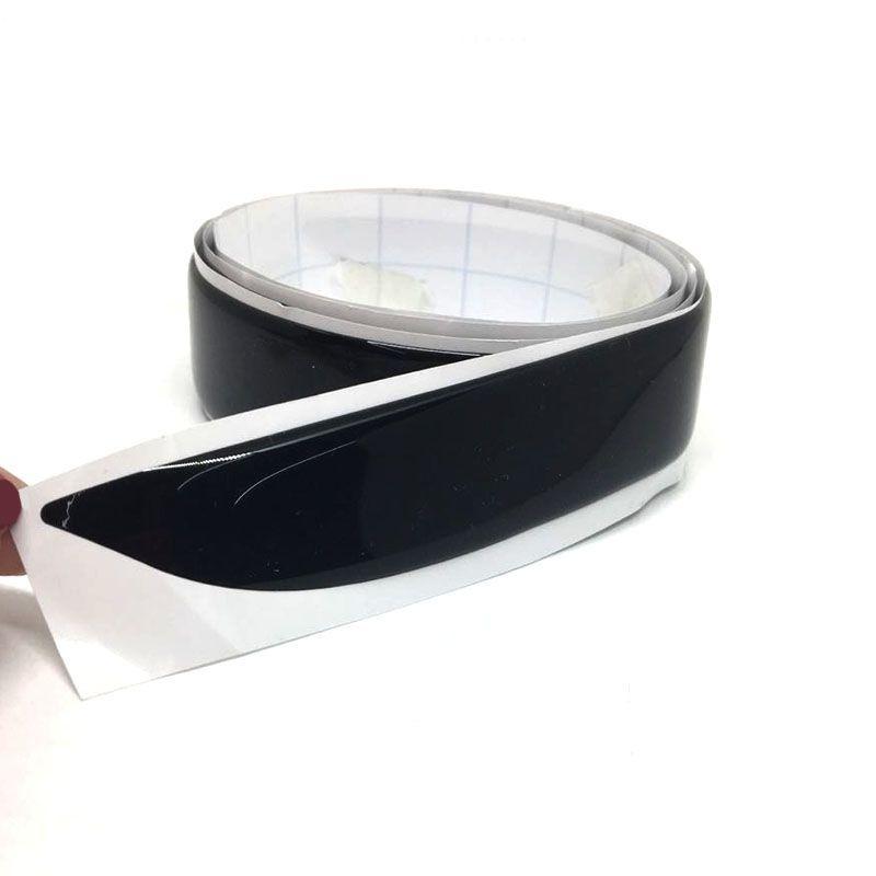 Friso Traseiro Porta-Malas Eclipse Cross Black Resinado