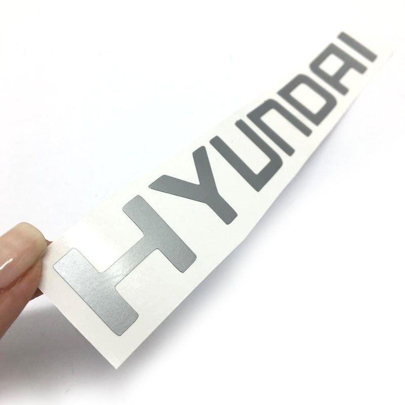 Kit Adesivos Caminhão Hyundai Hr Capô + Lateral Resinado