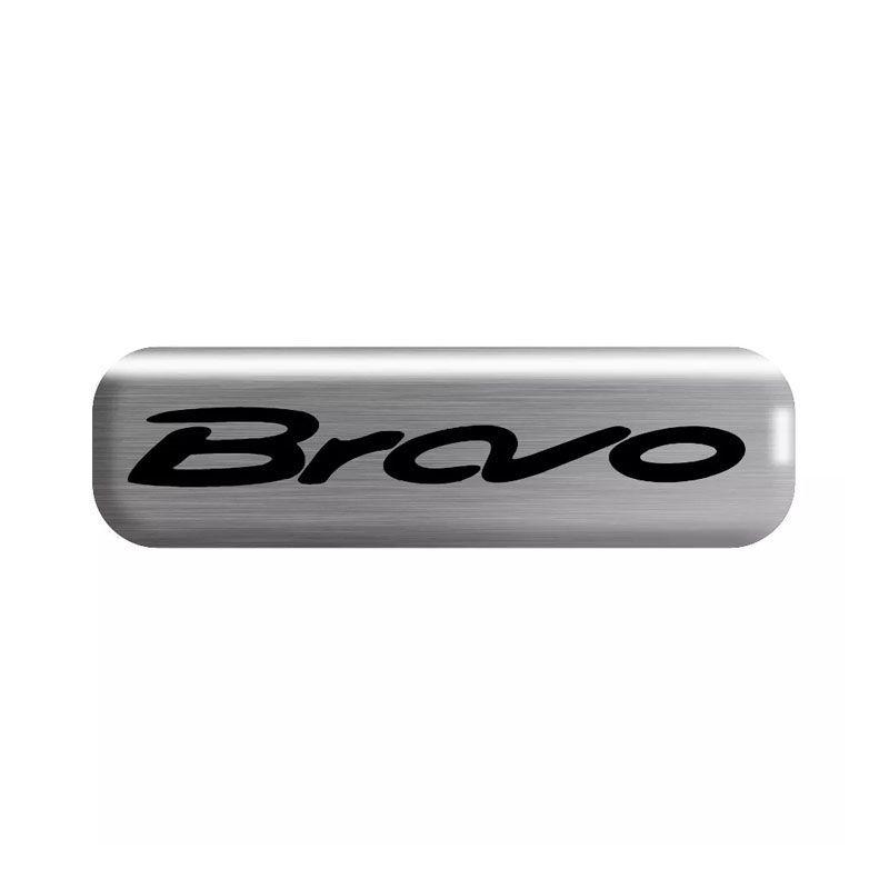 Kit Soleira da Porta Bravo Resinado Com Black Over