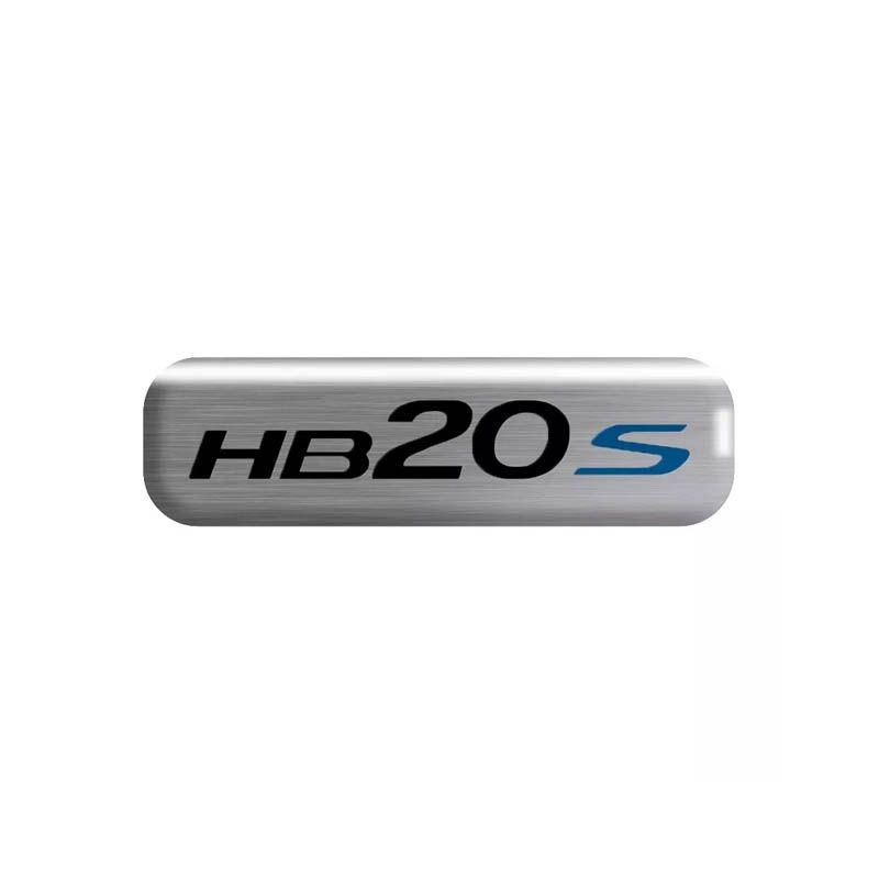 Kit Soleira da Porta HB20s Resinado Com Black Over