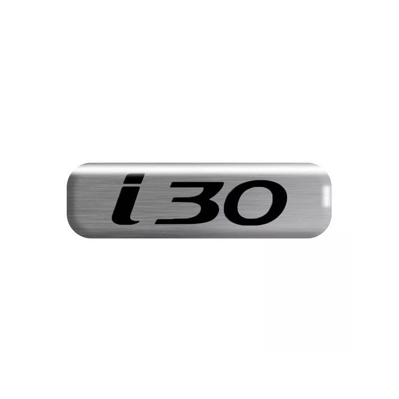 Kit Soleira da Porta Hyundai I30 Resinado Com Black Over