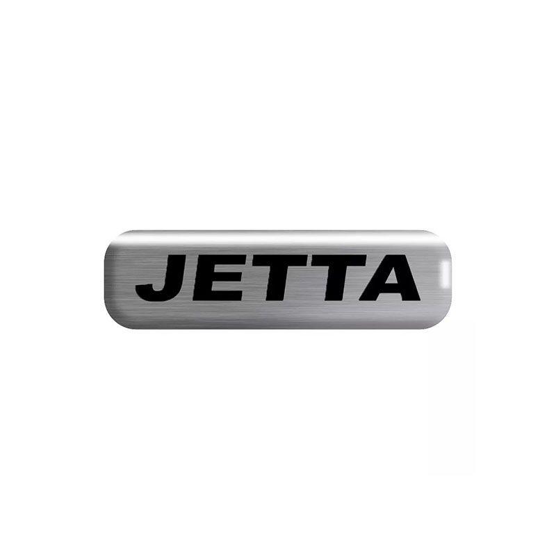 Kit Soleira da Porta Jetta 2013/ Resinado Com Black Over