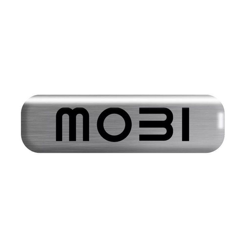 Kit Soleira da Porta Mobi Resinado Com Black Over
