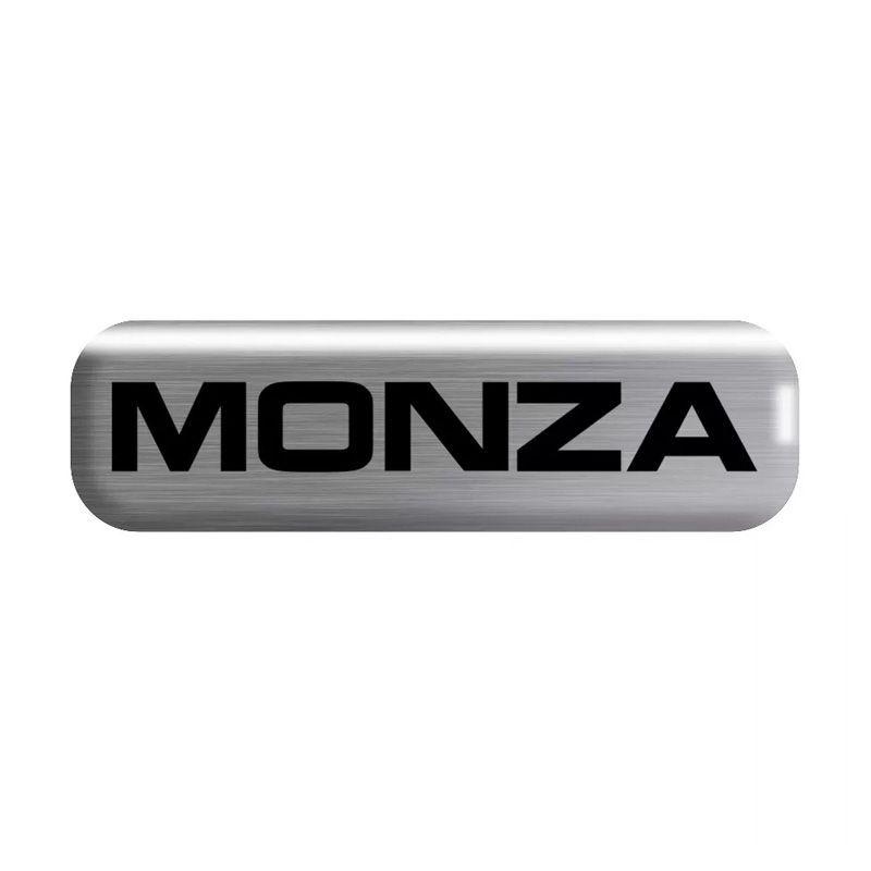 Kit Soleira da Porta Monza Resinado Com Black Over