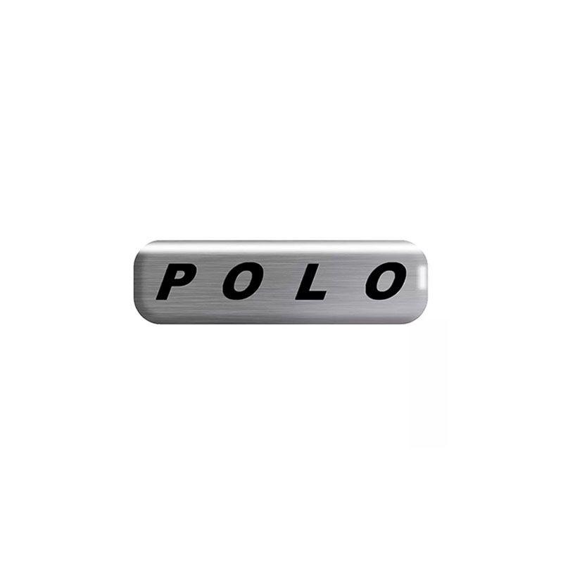 Kit Soleira da Porta Polo Resinado Com Black Over