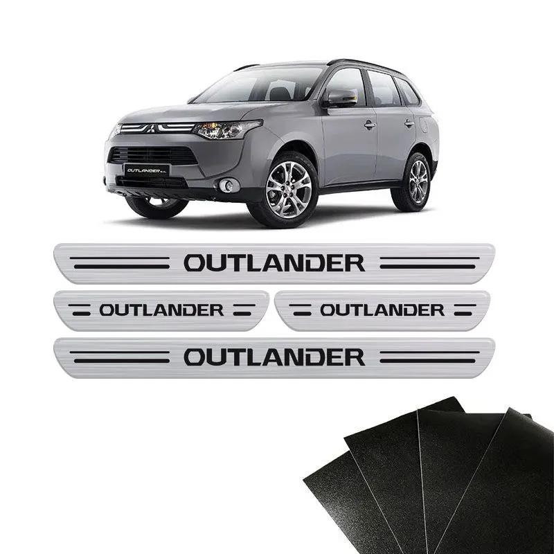 Soleira Da Porta Outlander Protetora Prata Resinada 8 Peças