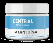 Alantoína 2% - Creme 100g - Cicatrizante em feridas e ulcerações