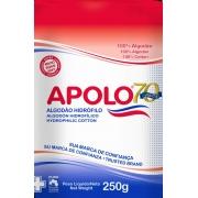 ALGODÃO APOLO ROLO 250GR