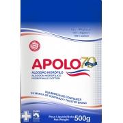ALGODÃO APOLO ROLO 500GR