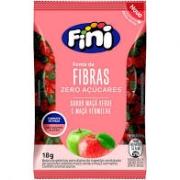 BALA FINI FIBRAS 18G