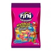 BALA FINI MINHOCA CITR 100G