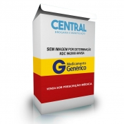 CLONIXINATO DE LISINA + CLORIDRATO DE CICLOBENZAPRINA 125MG + 5MG 15 COMPRIMIDOS EMS - GENÉRICO