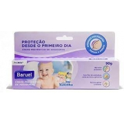 CREME  ASSAD BARUEL BABY 90G