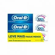 CREME  D ORAL B 100% 50G 3U