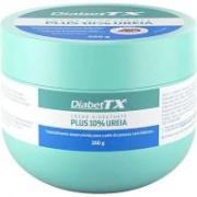 CREME  DIABETX PLUS 10% UREIA 250G