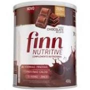 FINN NUTRITIVE CHOCOLATE 400GR