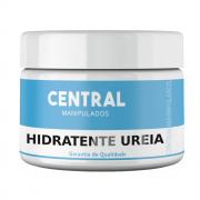 Uréia 10% - Creme 100g - Hidratação profunda, maciez e suavidade, reforçar a barreira cutânea