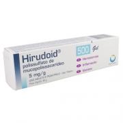 HIRUDOID® 5MG/G 40G GEL - DAIICHI- SANKYO