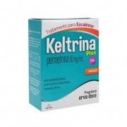 KELTRINA® PLUS 5% 60 ML EMULSÃO - MULTILAB