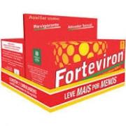 KIT 2 - FORTEVIRON 250MG 60 COMPRIMIDOS (TOTAL 120 COMPRIMIDOS)