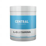 L glutamina em Pó - 500g - Suplemento para prática esportiva, Reforço para Imunidade, Desintoxicação corporal, Regulador Hormonal
