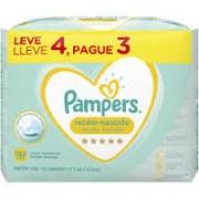 LENCO UM PAMPERS REC NASC L4P3