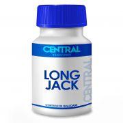 Long Jack 400mg 30 cápsulas - Alternativa segura para Reposição de Testosterona
