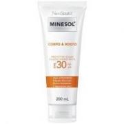 MINESOL NEO FAC CORP F30 200ML