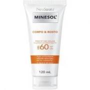 MINESOL NEO FAC CORP F60 120ML