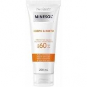 MINESOL NEO FAC CORP F60 200ML