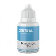 Minoxidil 5% - Solução 100ml