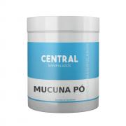 Mucuna Pruriens - 300g em Pó - Afrodisíaco. Estimulante