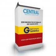 PARACETAMOL 500MG+ CLORIDRATO DE PSEUDOEFEDRINA 30MG 24 COMPRIMIDOS EMS- GENERICOS