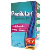 PEDILETAN® 1% LOÇÃO TÓPICA 60ML - CIMED