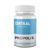 Própolis 500mg - 120 Cápsulas - Reforço para Imunidade