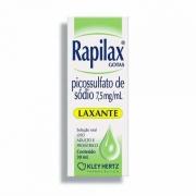 RAPILAX® 7,5 MG/ML LAXANTE 30 ML - KLEY HERTZ