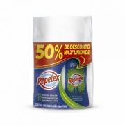 REPELENTE  REPELEX LOC 100M D50% 2U