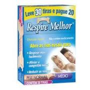 RESPIRE MELHOR P NOR ME L30P20